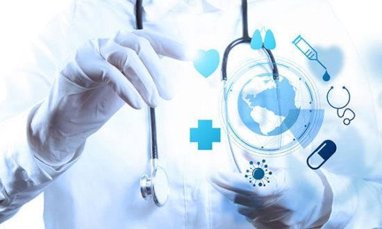 借助人工智能,百度推进医疗业务