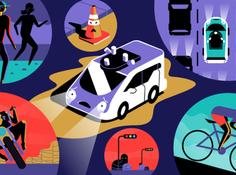 John Krafcik:带领Waymo拉开自动驾驶时代序幕的人