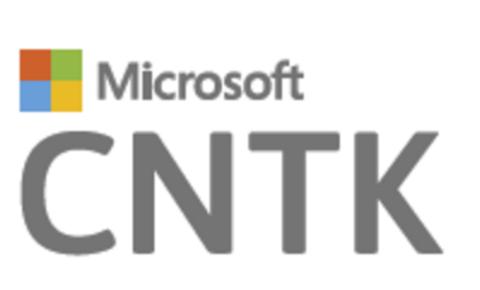 微软发布深度学习工具包CNTK 2.0正式版