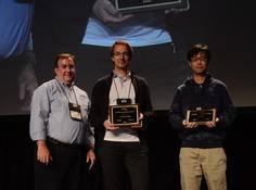 CVPR PAMI青年研究员奖得主Andreas Geiger:自动驾驶中的计算机视觉