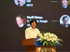 依图科技 CEO 朱珑:我们是如何做智慧城市的?