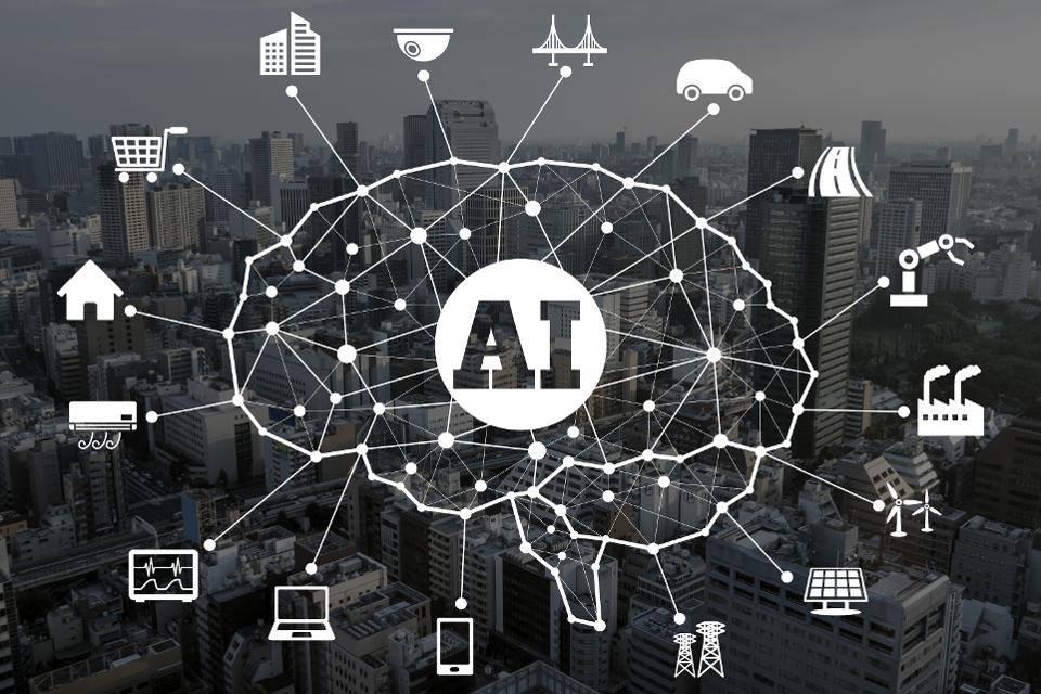 2017年的10大AI顶会,风起云涌的故事   机器之心年度盘点