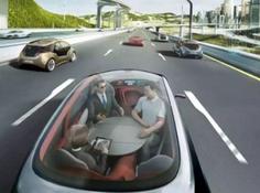 在无人驾驶汽车普及之前,车联网都是扯淡