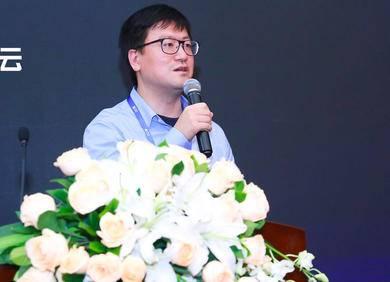七牛云彭垚:智能平台的创新和发展
