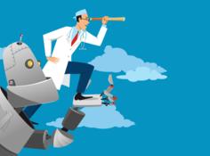 中国医疗人工智能现状分析:从产品验证进入市场验证