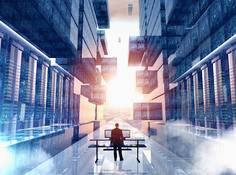 把握数字化转型关键枢纽,共同开启数据中台元年