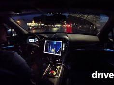 Drive.ai 获5000万美元B轮融资,吴恩达加入董事会
