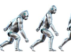 斯坦福Surya Ganguli:理解生物智能与创造人工智能