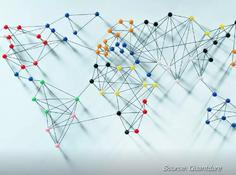 一文带你入门图论和网络分析(附Python代码)