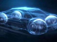 终于!苹果首次公开自动驾驶技术研究成果