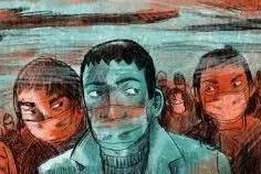 中疾控论文与武汉通告不符:去年12月中旬新冠病毒已发生人际传播
