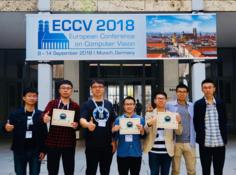 10篇论文+5项第一,记旷视科技ECCV之旅