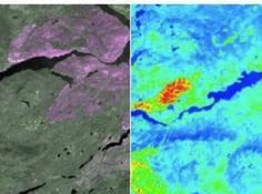 基于飞桨实现高光谱反演:通过遥感数据获取土壤某物质含量