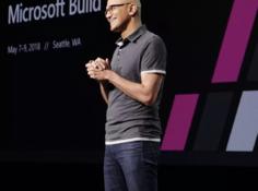 微软Build大会:押注更快的芯片并让计算无处不在
