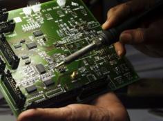 中美芯片黑客案预示一场真正的危机 | 大西洋月刊