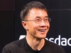 陆奇离任百度COO,王海峰晋升高级副总裁