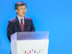 沈向洋:微软将在今年成立亚洲研究院上海分部