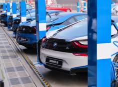 国务院放大招,新能源汽车产业发展定调,万亿级汽车迎最强助攻