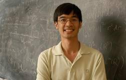 陶哲轩自述考砸经历:智商高达230的数学天才,却因没复习险些挂科