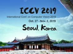 ICCV2019下周日开幕!过去五年这些论文进入高引论文TOP10!