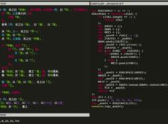 阁下可知文言编程之精妙?CMU本科生开源文言文编程语言,数天2K星