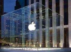苹果帝国的夕阳与硬件世界的残酷