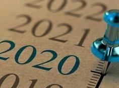 2020年,那些「引爆」了ML社区的热门论文、库和基准