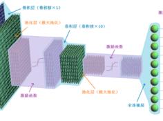 轻量级卷积神经网络的设计