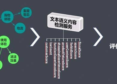 倾听用户心声—京东商城智能评价生态的构建