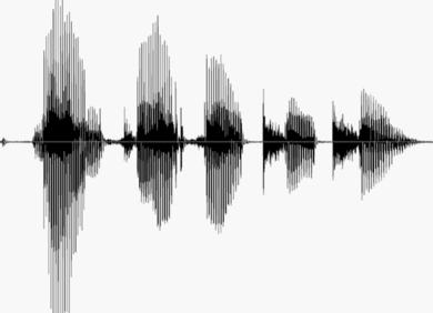 抗噪鲁棒语音识别在Aurora4基准上的机器与人类对比