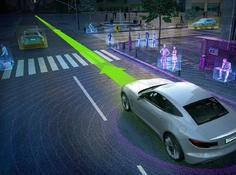 英伟达自动驾驶技术解读:用于自动驾驶汽车的端到端深度学习
