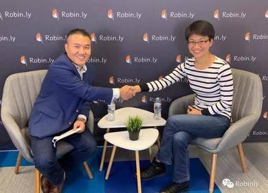 流利说 AI 刘扬:从教授到「AI 虚拟老师」