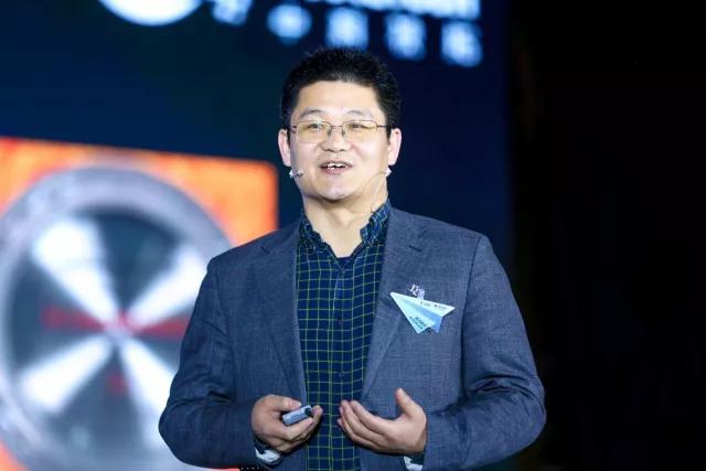 山世光:AI产业需要赋能平台