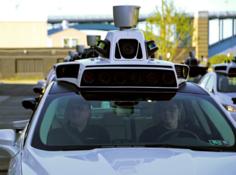 自动驾驶新进展:激光雷达实现突破性小型化