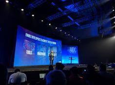 英特尔第一届 AI 开发者大会:从芯片到软件看英特尔 AI 雄心