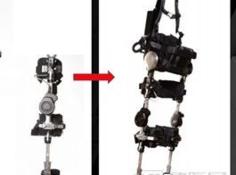 这家大牛公司的医用外骨骼机器人已获FDA批准,价格是同类的一半,计划2020年上市