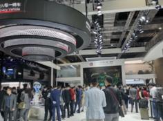 2021上海车展的最高光,终究还是华为
