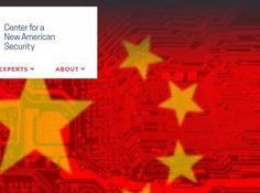 特朗普启动美国AI计划后,是时候了解美国眼中的「中国AI战略」了