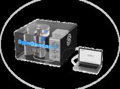 量旋科技(SpinQ)发布桌面型量子计算仪器