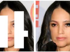 为了修复打码女神脸,他们提出二阶段生成对抗网络EdgeConnect