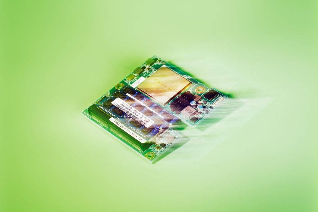 微软Project Catapult:人工智能时代押注FPGA