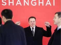 当马斯克被「中国速度」加持:特斯拉上海超级工厂首度曝光,2年工期缩至8个月