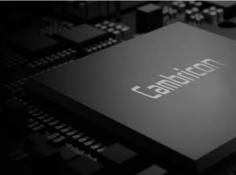 中科寒武纪接受科创板上市辅导:AI芯片领域首个独角兽估值25亿美元
