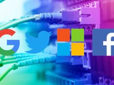 打通所有数据壁垒!谷歌、微软、Facebook、Twitter宣布「数据传输计划」