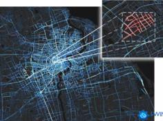 魔都要用最先进的神经网络预测交通?前排围观