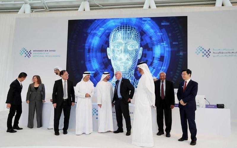 阿联酋修立举世第一所AI大学,来岁9月开课,与清华联系厉密