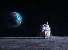 BAIR提出人机合作新范式:教你如何高效安全地在月球着陆
