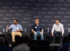 硅谷AI商业化大会专题讨论:自动驾驶与智能交通的未来