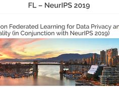 NeurIPS 2019联邦学习国际研讨会论文收录情况揭晓,中美领跑人工智能新方向