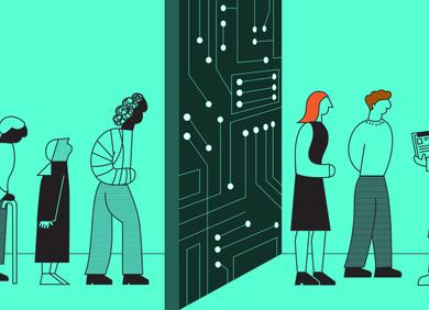 """深度学习""""垄断""""!分析17万篇AI顶会论文,他们首次揭示了计算资源贫富分化的证据"""
